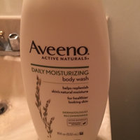 Aveeno Active Naturals Daily Moisturizing Body Wash uploaded by Vanessa V.