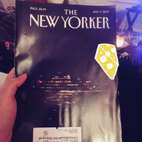 The New Yorker Magazine uploaded by member-903b53b20