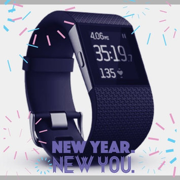 Fitbit Surge GPS Fitness Watch uploaded by Shajuan B.