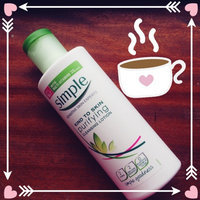 Simple Kind To Skin Purifying Cleansing Lotion 200ml uploaded by Alannah M.