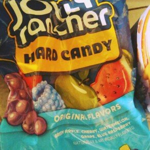 Photo of Jolly Rancher Sugar Free Hard Candy uploaded by Sam R.