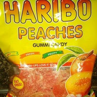 HARIBO Peaches Gummi Candy uploaded by Bre D.