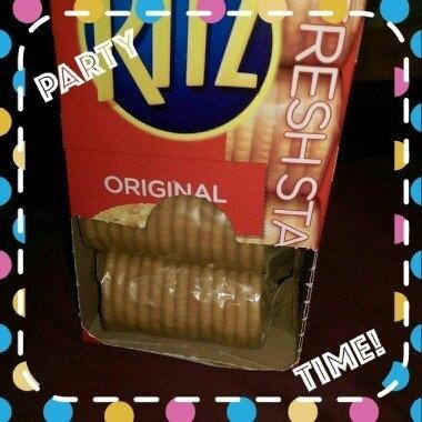 Nabisco® Ritz Fresh Stacks Crackers uploaded by Ullonka T.
