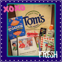 Tom's of Maine Fluoride Free Children's Toothpaste uploaded by Kate F.
