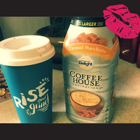 International Delight Gourmet Coffee Creamer Caramel Macchiato uploaded by Krista S.