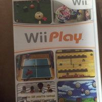 Wii Play-game only uploaded by Vanessa F.