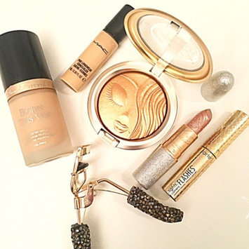 MAC Cosmetics x Mariah Carey Extra Dimension Skinfinish uploaded by ROSA LINDA C.