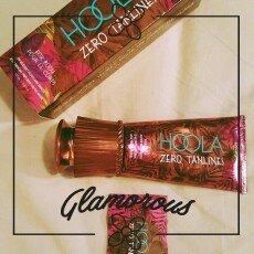 Benefit Cosmetics Hoola Zero Tanlines Allover Body Bronzer 5.0 oz uploaded by Jennifer W.