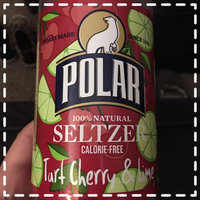 Generic Polar Tart Cherry & LIme Seltzer, 1 l uploaded by Lauren G.