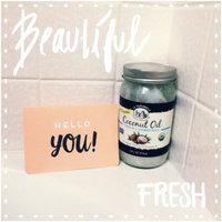La Tourangelle Organic Virgin Unrefined Coconut Oil 14 OZ uploaded by Kaitlyn B.