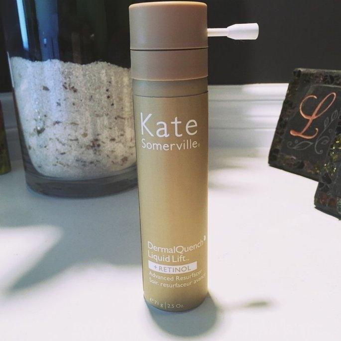 Kate Somerville DermalQuench Liquid Lift(TM) + Retinol Advanced Resurfacing Treatment uploaded by Jodie G.