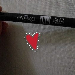 Photo of Eyeko Black Magic Liquid Eyeliner + Widelash uploaded by Ana S.