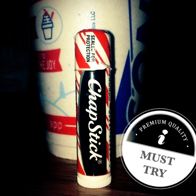 Pfizer Chapstick Holiday Limited Edition, 0.15 Oz (2 Pack) (Candy Cane) uploaded by Kelsey S.
