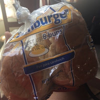 Value Enriched Hamburger Buns, 8 count, 11 oz uploaded by Shay H.