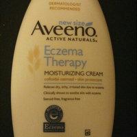 Aveeno Active Naturals Eczema Therapy Moisturizing Cream uploaded by Erica R.