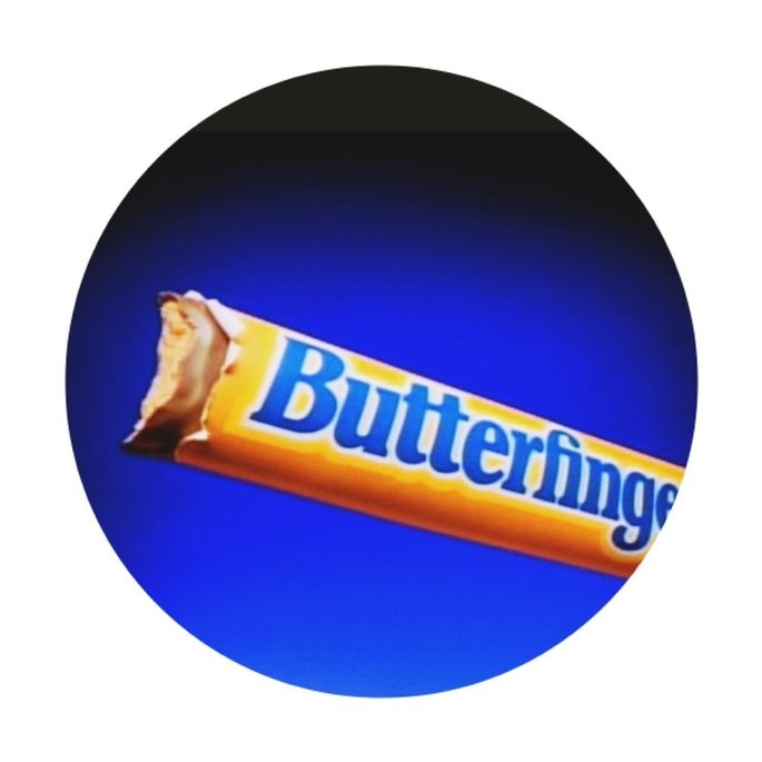 Butterfinger Candy Bar uploaded by Carly B.