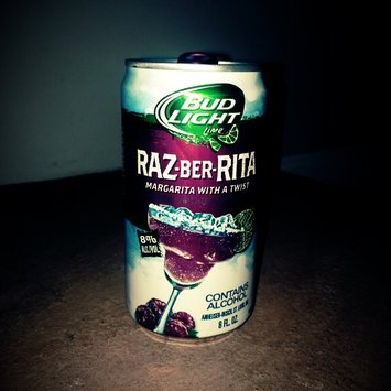 Bud Light Lime-A-Rita  uploaded by Jessica W.