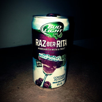 Photo of Bud Light Lime-A-Rita  uploaded by Jessica W.