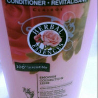 Herbal Essences Smooth Collection Conditioner, 33.8 fl oz uploaded by Heather D.