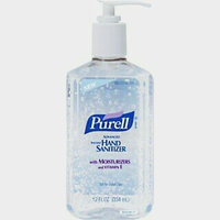 Dial Hand Sanitizer with Moisturizers DPR99682 uploaded by isha s.