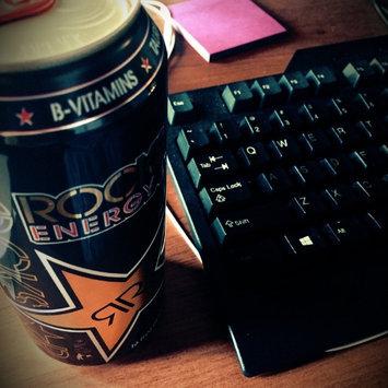 Photo of Rockstar Energy Drink uploaded by Kodi B.