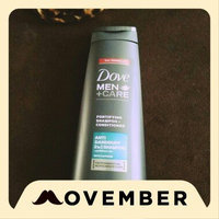 Dove Men+Care Fortifying Shampoo Thickening uploaded by Sasha T.