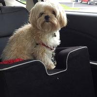 PetGear Booster Car Seat - Tan (Medium) uploaded by Dianelys  N.