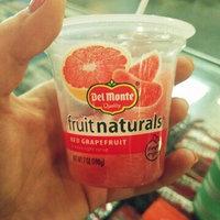 Del Monte Fruit Naturals Red Grapefruit uploaded by Isabella W.