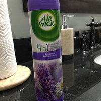 Air Wick 4 in 1 Air Freshener Lavender & Chamomile uploaded by Mary G.