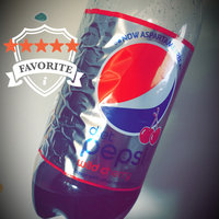 Pepsi® Wild Cherry Cola uploaded by Letitia P.