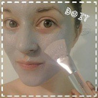 innisfree Super Volcanic Pore Clay Mask uploaded by Trina C.