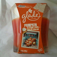 Glade® Pumpkin Pit Stop™ Candle 3.8 oz. Jar uploaded by lupe b.
