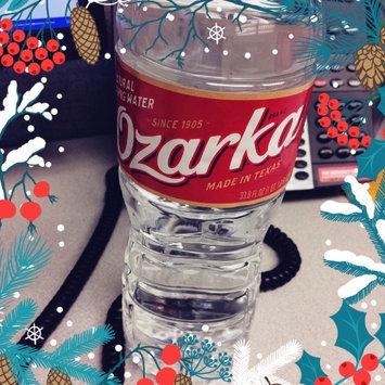 Photo of Ozarka® 100% Natural Spring Water uploaded by Kara B.