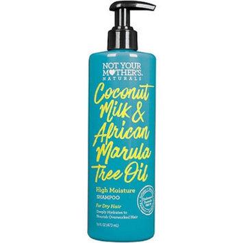 Photo of Not Your Mother's® Beach Babe Moisturizing Shampoo uploaded by Cassandra G.