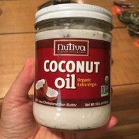 Nutiva Coconut Oil uploaded by Vanessa R.