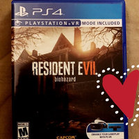 Capcom Resident Evil 7 Biohazard Playstation 4 [PS4] uploaded by Steph R.