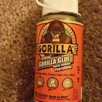Alvin G50004 Gorilla Glue Int-ext 4 Oz uploaded by Rachael M.