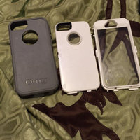 Otterbox Defender Glacier Cell Phone Case for iPhone 5/5s - uploaded by Bailey S.