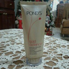 Photo of POND's Gold Radiance Facial Foam uploaded by ANA U.
