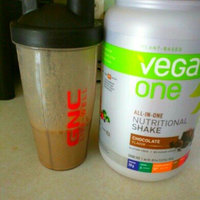 Vega One All-In-One Nutritional Shake French Vanilla uploaded by Sara K.