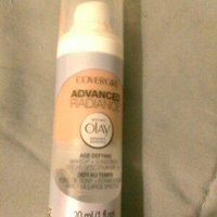 COVERGIRL Advanced Radiance Age-Defying Liquid Makeup uploaded by cecilia l.