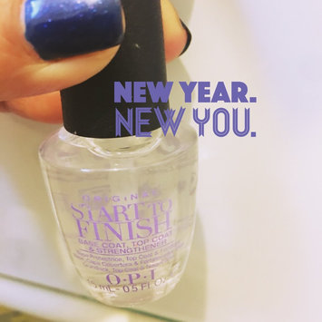 Photo of OPI The Bond Girls Collection uploaded by Luna G.