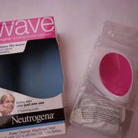 Neutrogena® Wave Power-Cleanser and Deep Clean Foaming Pads uploaded by Monica M.