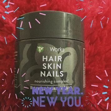 Vitafusion™ Hair, Skin & Nails Multivitamin Gummies 135 ct Plastic Bottle uploaded by Sarah D.