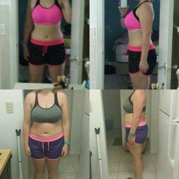 Blogilates image uploaded by Christa S.