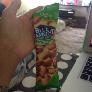 Photo of Blue Diamond® Whole Natural Almonds uploaded by Tina N.