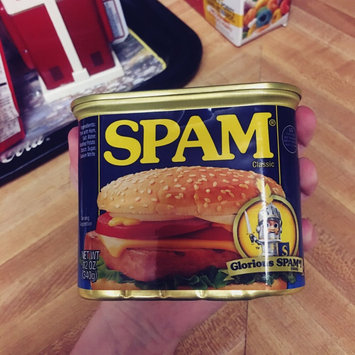 Hormel Spam uploaded by Teran F.