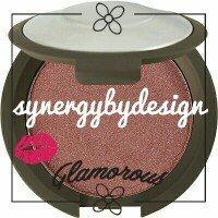 Photo of BECCA Luminous Blush uploaded by SynergyByDesign #.