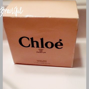 Chloe Eau de Parfum Spray uploaded by Kimberley O.