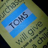 TOMS Kid's Classic Slip-On Shoe (Little Kid/Big Kid) uploaded by OnDeane J.